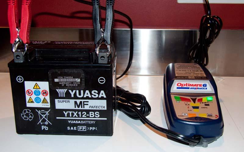 Comparatif chargeurs batterie de voiture guide achat